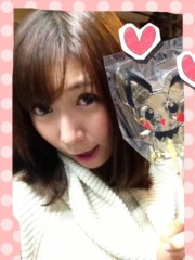 穂川果音 公式ブログ/2013⊂((・x・))⊃元旦! 画像3