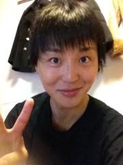 夏木晃 公式ブログ/ロケ帰り 画像1