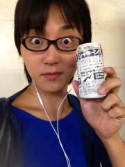 夏木晃 公式ブログ/目でか! 画像1