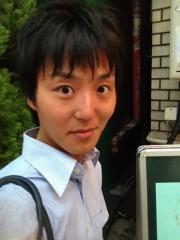 夏木晃 公式ブログ/ロケ帰りAND髪切り 画像1