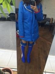 真野 淳子 公式ブログ/はっぴーでいっ 画像1