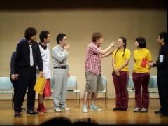 ゲキシム! 公式ブログ/パンツ君☆ 画像2