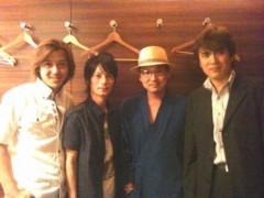 正木慎也 公式ブログ/同窓会に 画像2