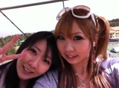 兼子舞(クキプロ) 公式ブログ/にょろろ〜ん 画像1