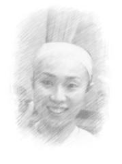 赤羽根沙苗 公式ブログ/人生初の羽二重☆ 画像1