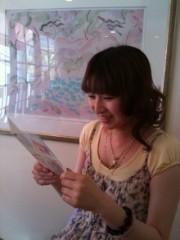 赤羽根沙苗 公式ブログ/サプライズのハピバ☆ 画像1