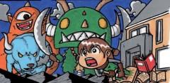 ぺよん潤 公式ブログ/脱出ゲームブック 画像1
