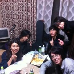 片岡百合 公式ブログ/昨日のARK船長 画像1