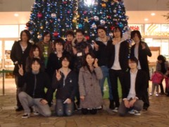 片岡百合 公式ブログ/12/11ララ春日部&12/12鈴ん小屋ありがとう☆ 画像1