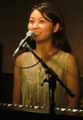 片岡百合 公式ブログ/8/5渋谷WastedTimeありがと♪ 画像2