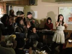 片岡百合 公式ブログ/1/20コラボワンマンvol2ライブレポ 画像2
