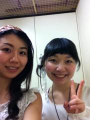 片岡百合 公式ブログ/4/19PROJECT U 10 FINALありがとう♪ 画像1