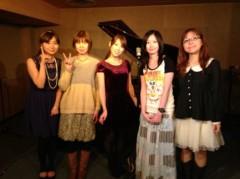 片岡百合 公式ブログ/4/21ふわらいぶありがとう♪ 画像1