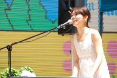 片岡百合 公式ブログ/6/17は川崎フリーライブ! 画像2