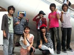 片岡百合 公式ブログ/9/30ウニクス三芳ありがとう! 画像1
