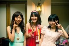 片岡百合 公式ブログ/6/21グータン、ありがとう。 画像1