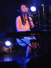 片岡百合 公式ブログ/七夕ライブ写真☆ 画像1