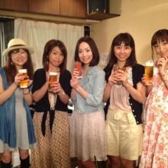 片岡百合 公式ブログ/6/25ナビカフェちゃんねるありがとう♪ 画像1