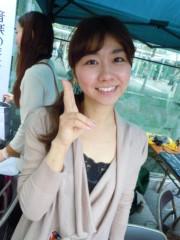 片岡百合 公式ブログ/川崎アジアンフェスタプレイベントありがとう。 画像1