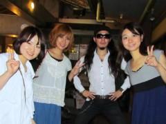 片岡百合 公式ブログ/5/27コラボワンマンありがとう♪ 画像2