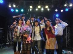 片岡百合 公式ブログ/12/14大航海時代ありがとう☆ 画像2