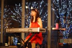 片岡百合 公式ブログ/あらためて。昨日の初歌のライブレポ 画像2