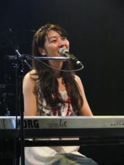 片岡百合 公式ブログ/5/9ライブゲートありがとう!! 画像2