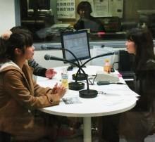 片岡百合 公式ブログ/新年ラジオ、ありがとう♪ 画像1