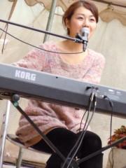 片岡百合 公式ブログ/明日は田町QNでpianissimoライブだっ♪ 画像1