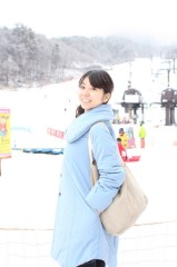 片岡百合 公式ブログ/渋温泉行ってきたよ〜♪ 画像2