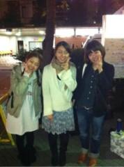 片岡百合 公式ブログ/11/08池袋ストリートありがとう♪ 画像1
