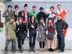片岡百合 公式ブログ/昨日の集合写真もらいました! 画像1