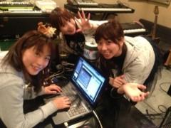 片岡百合 公式ブログ/ 遅ればせながら12/6ニコ生ありがとう! 画像1