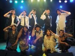 片岡百合 公式ブログ/9/10大航海時代ライブレポ 画像1