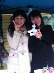 片岡百合 公式ブログ/3/18川崎バスカーありがとう♪ 画像1
