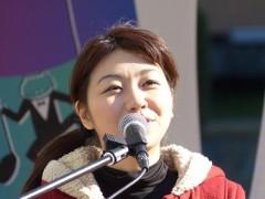 片岡百合 公式ブログ/明日は田町でライブ♪ 画像1