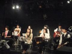 片岡百合 公式ブログ/12/14大航海時代ありがとう☆ 画像1