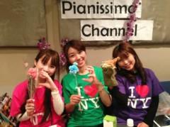 片岡百合 公式ブログ/4/29ニコ生最終回、ありがとう♪ 画像2