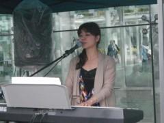 片岡百合 公式ブログ/川崎アジアンフェスタプレイベントありがとう。 画像3