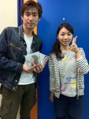片岡百合 公式ブログ/5/13たちかわFMありがとう〜 画像1