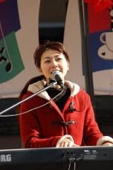 片岡百合 公式ブログ/12/8川崎、ありがとう♪ 画像1