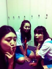 青山利恵 公式ブログ/オフショット 画像2