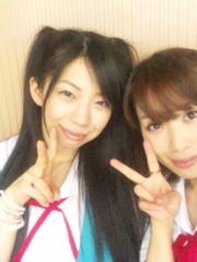 青山利恵 公式ブログ/☆アイドルカフェ☆ 画像1