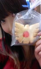 青山利恵 公式ブログ/(祝)2周年☆ルイーダの酒場・スイーツ編 画像2