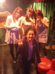 青山利恵 公式ブログ/リトモ 画像1