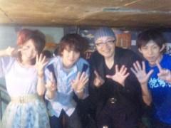 青山利恵 公式ブログ/甘党男子スイーツ祭 画像1