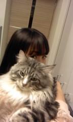 青山利恵 公式ブログ/にゃんこ大先生 画像1