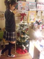 青山利恵 公式ブログ/ふみスマス2010 画像1