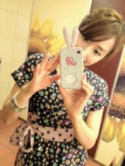 青山利恵 公式ブログ/今月のプレサス☆ 画像2