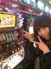 青山利恵 公式ブログ/☆パチスロ☆ 画像2